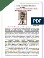 212. Mesajul Din Opera Lui Constantin Brancusi