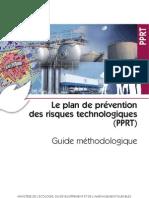 PPRT Guide méthodologique