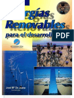 Energias Renovables para el Desarollo
