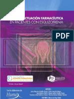 GUIA DE ACTUACIÓN FARMACEUTICA EN PACIENTES CON ESQUIZOFRENIA