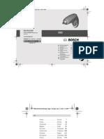 IXO Manual