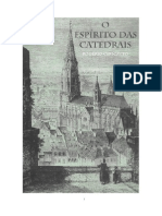 O Espirito Das Catedrais