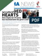 Alpha News Singapore Edition September 2012