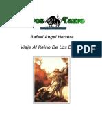Herrera, Rafael Angel - Viaje Al Reino de Los Deseos