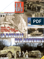 Histoire & Collections - Steel Masters - 004 - La Bataille Des Ardennes