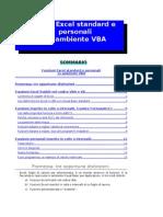 Funzioni Excel in VBA