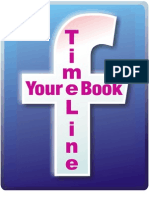 YOUR TIMELINE eBOOK / PREVIEW / TEST