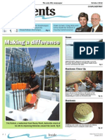 Hobe Sound Currents October 2012 Vol. 2 Issue #8
