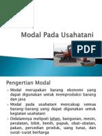 5. Modal Management UT