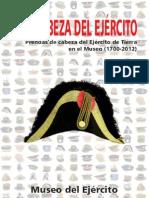 Catalogo Prendas de Cabeza
