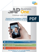 Catalogo SBO Add-Ons