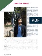 Entrevista PMP