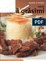 Fara Grasimi