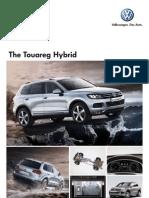 Touareg Hybrid Brochure