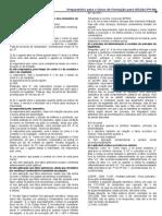 Questionário Aplicação da Lei Penal 1 (respondida)