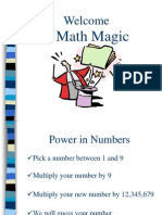 MathMagic.ppt