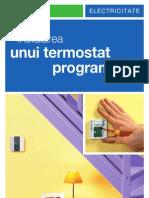 Instalarea Unui Termostat Programabil