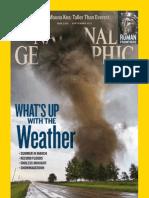 National Geographic Magazine September 2012