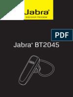 Jabra User Manual