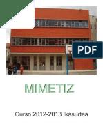 Guía-calendario 2012/2013 Gida-egutegia
