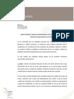 Informe Prensa Productos Tóxicos Bancarios (1)