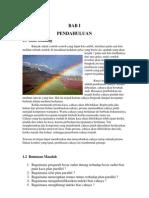 Laporan Praktikum Plan Paralel