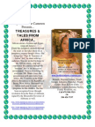 Storyteller Diane _Cameron Promo