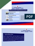 Presentación Tema Medicion de Nivel