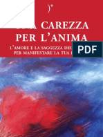 Libretto Una Carezza Per l'Anima