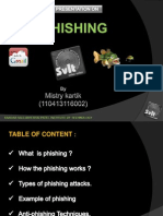 Phishing Ppt