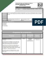 Plan y Programa de Evaluacion 6os