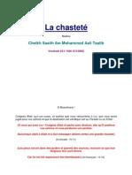 la chasteté (04-03-05)