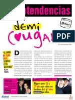 Demi Cougars