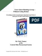 Ghost Gear Book 3.1
