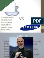 Apple vs Samsung Final