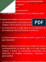 Curso de Macroeconomia