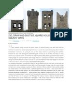 Signal Defensible Guard Houses