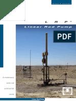 Linear Rod Pump 3.11