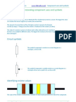 Electronic Components: Symbols & Functions   Switch ...
