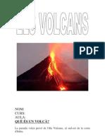 Dossier Volcans Lligada