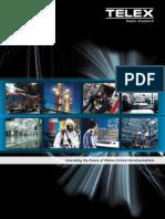 Telex+Dispatch+Products+Catalog+2012