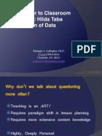 ECUInterpretation of Data2012