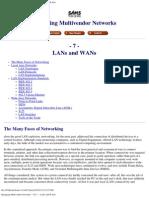 Managing Multivendor Networks 07