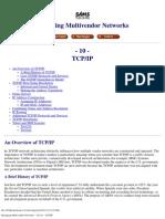 Managing Multivendor Networks 10