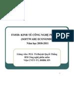 IT4520-Kinte CNPM - Slide 2