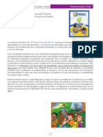 Manual de Docente 5to