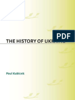 The History of Ukraine Paul Kubicek