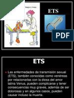 data ETS