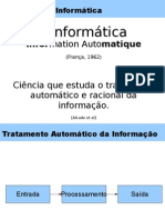 Hardware Básico e Linguagens de Programação