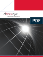 Fireeye Advanced Threat Protection